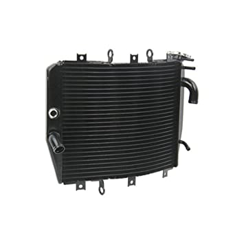 Ozcoolingparts Aluminum Automotive Radiators Engine Cooling Parts