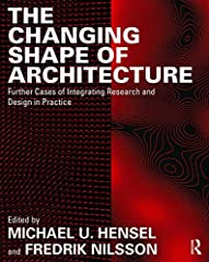 The discipline of architecture is currently undergoing a significant change as professional practice and academia seem to be transforming one another specifically through succinct research undertakings. This book continues the discussion star...