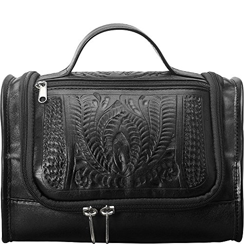 Ropin West Vanity Case (Black) by Ropin West