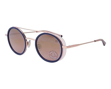 Etnia Barcelona - Gafas de sol - para hombre Amarillo Gold ...