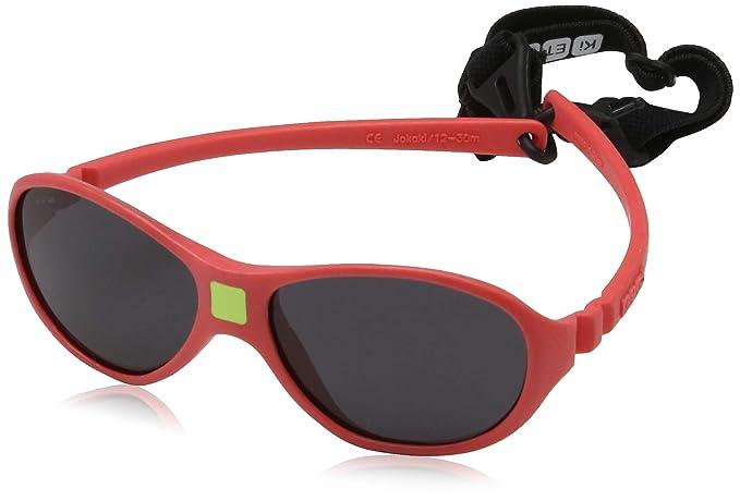 Ki ET LA Jokaki Gafas de Sol, Unisex niños