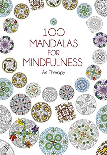 Descargar Torrent Online 100 Mandalas For Mindfulness: Mindful Colouring Patria PDF
