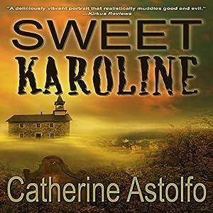 Sweet Karoline Audiobook