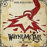 Die Stimme (Wayne McLair 4)   Paul Burghardt