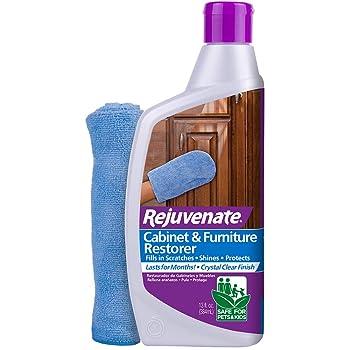 Rejuvenate Restorer Wood Cleaner