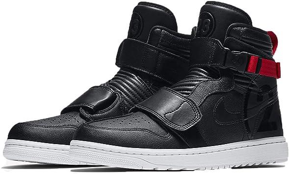 Nike AT3146-001 Air Jordan 1 Moto
