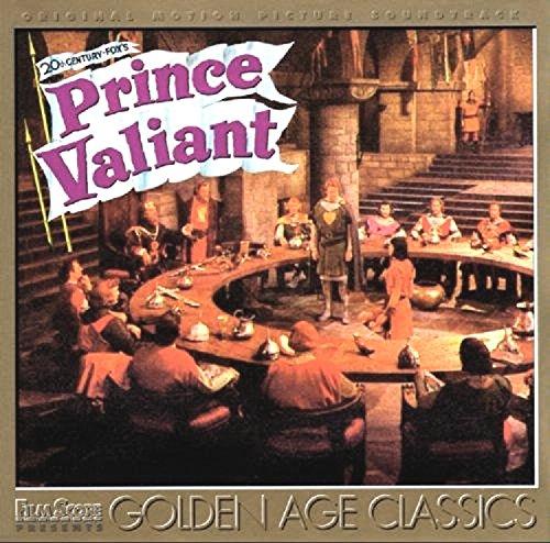 Prince Valiant]()