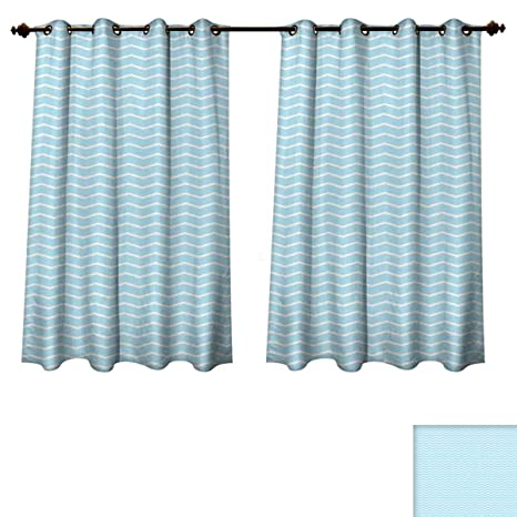 Amazon Com Rupperttextile Mint Green Bedroom Thermal Blackout