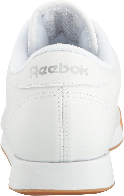 Reebok Princess Gymschoenen voor dames White Gum