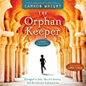 The Orphan Keeper Audiobook by Camron Wright Narrated by Simon Vance