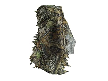 Deerhunter Sneaky 3d Facemask Innovation Camo One Size: Amazon.es: Deportes y aire libre