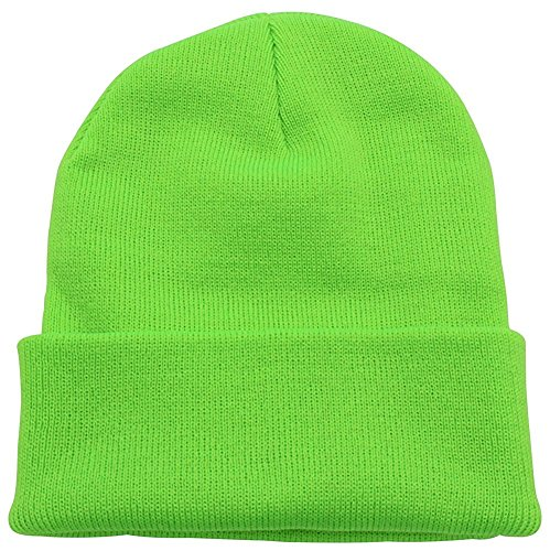 e927512fb We Analyzed 19,065 Reviews To Find THE BEST Green Knit Hat
