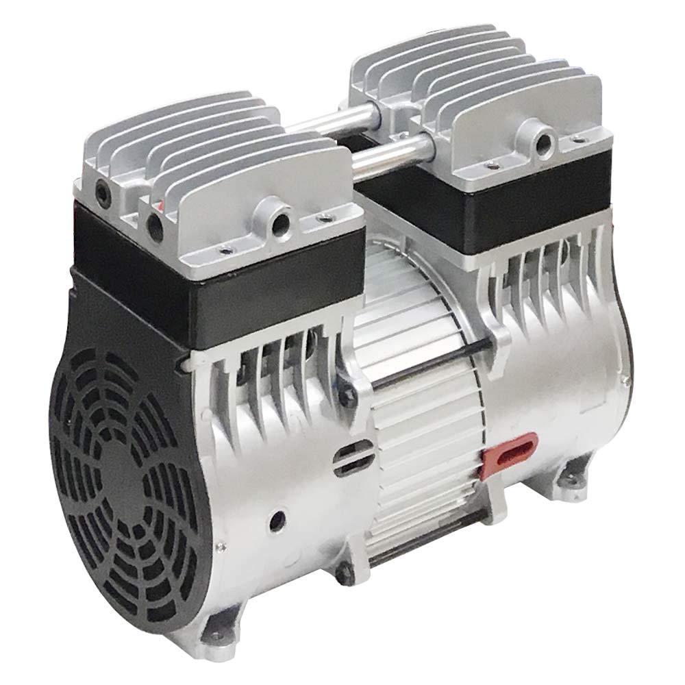 Oil Free Air Compressor >> Amazon Com Uni Crown 7kgf 170lpm Oil Free Air Compressor
