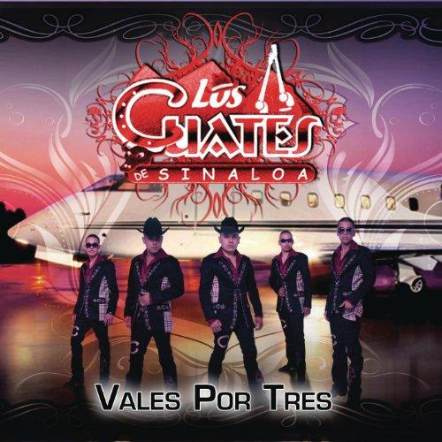 tres album version los cuates de sinaloa from the album vales por tres
