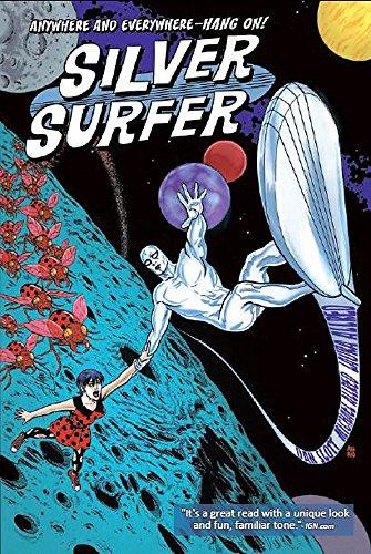 Silver Surfer Volume 1: New Dawn