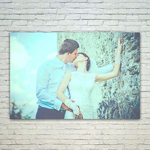 Westlake Art Photograph Pink - 24x36 Poster Print Wall Art -