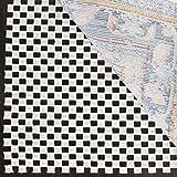 Safavieh Padding Collection PAD111 White Area