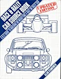 Race and Rally Car Source Book, Staniforth, Allan, 0854295720