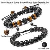 M Mooham Lava Rock Bracelet - 8Mm Lava Rock Bead