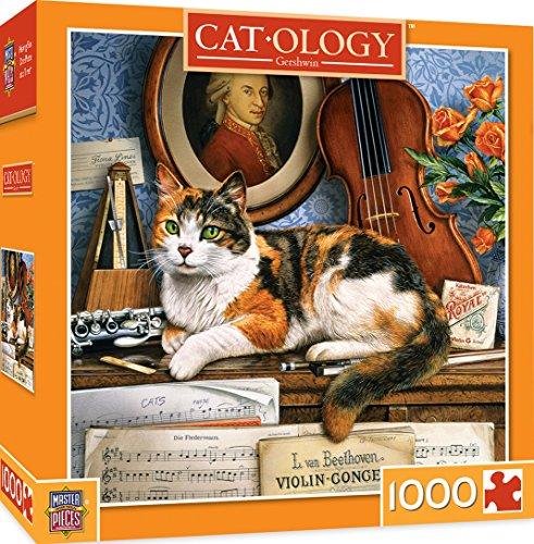 1000 cats - 9