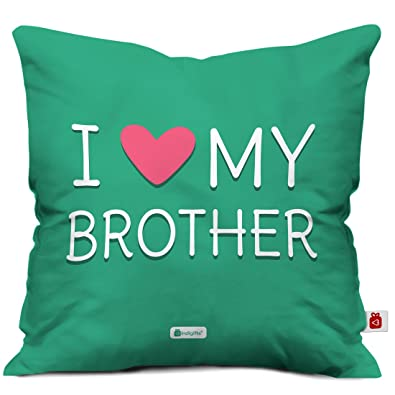 Indi ts Raksha Bandhan Gifts for Brother Set of I Love My
