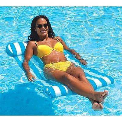 Premium Swimming Pool Float Hammock