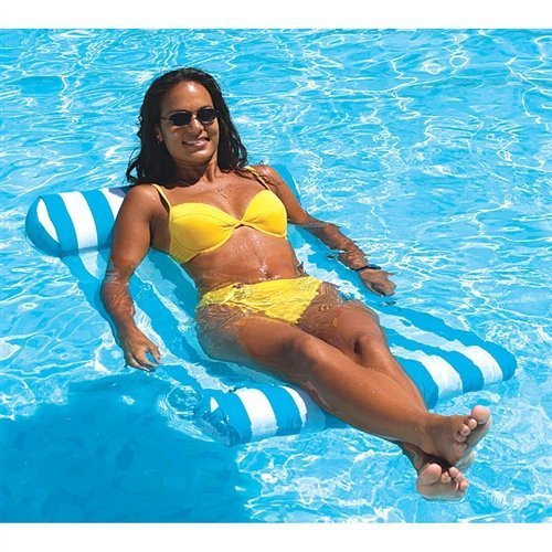 - Premium Swimming Pool Float Hammock