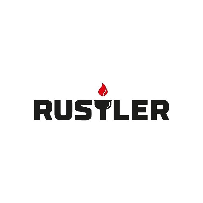 Imagini pentru rustler logo