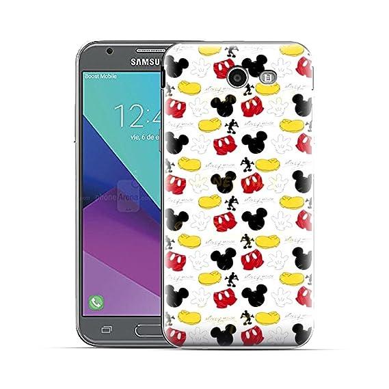 size 40 9c348 d6941 Amazon.com: GSPSTORE Galaxy J3 Emerge case,Galaxy J3 (2017 Version ...