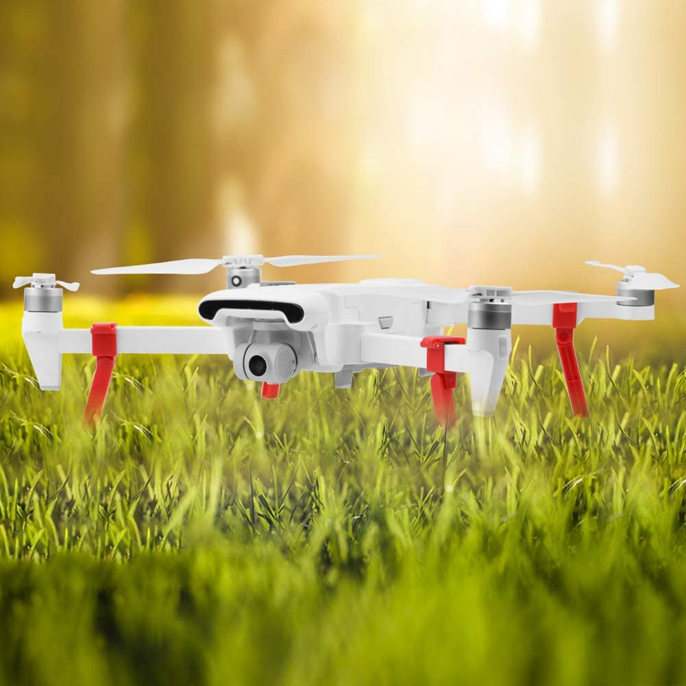For Xiaomi FIMI X8 SE Drone Landing Gear Leg Support Height Extender Stabilizers