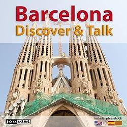 Barcelona (Discover & Talk)
