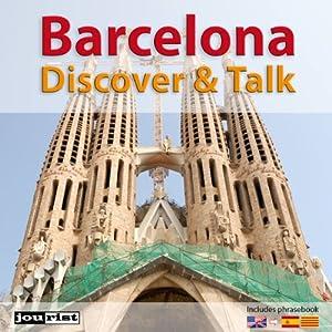 Barcelona (Discover & Talk) Audiobook
