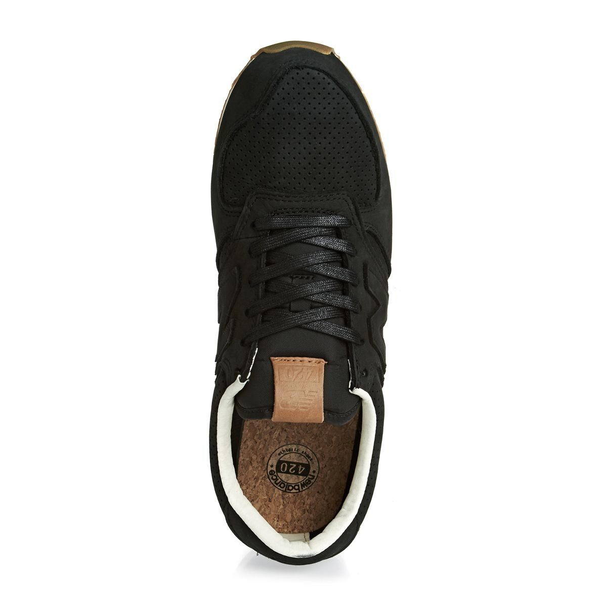 New Balance Trainers - New Balance U420 Shoes ...