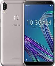 Zenfone Max Pro M1, ASUS, ZB602KL-4H111BR, 32 GB, 6, Prata