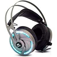 Headset Gamer 7.1 Knup Pro Gaming Gears KP-434