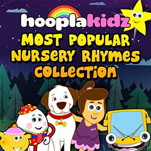 Most Popular Nursery Rhymes Co...