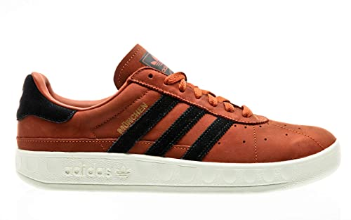 Cream White6 Originals PuFox Munchen Black Core Adidas Red KclTJF31