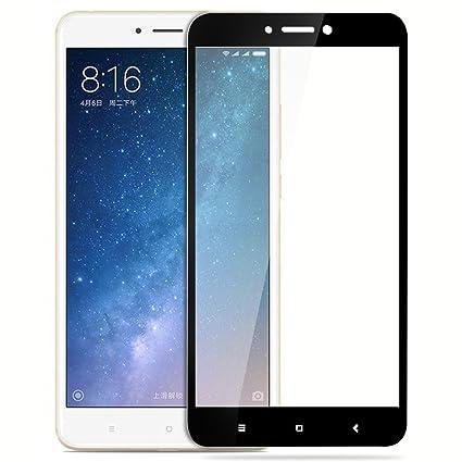 ברצינות QAWACHH Xiaomi Mi Max 2 5D Tempered glass Full Screen: Amazon.in PH-71