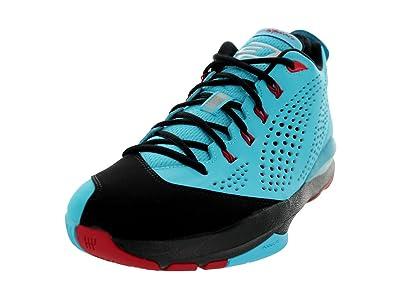 new concept 943ec f494f Nike Jordan Men s Jordan CP3.VII Gamma Blue White Black Gym Red
