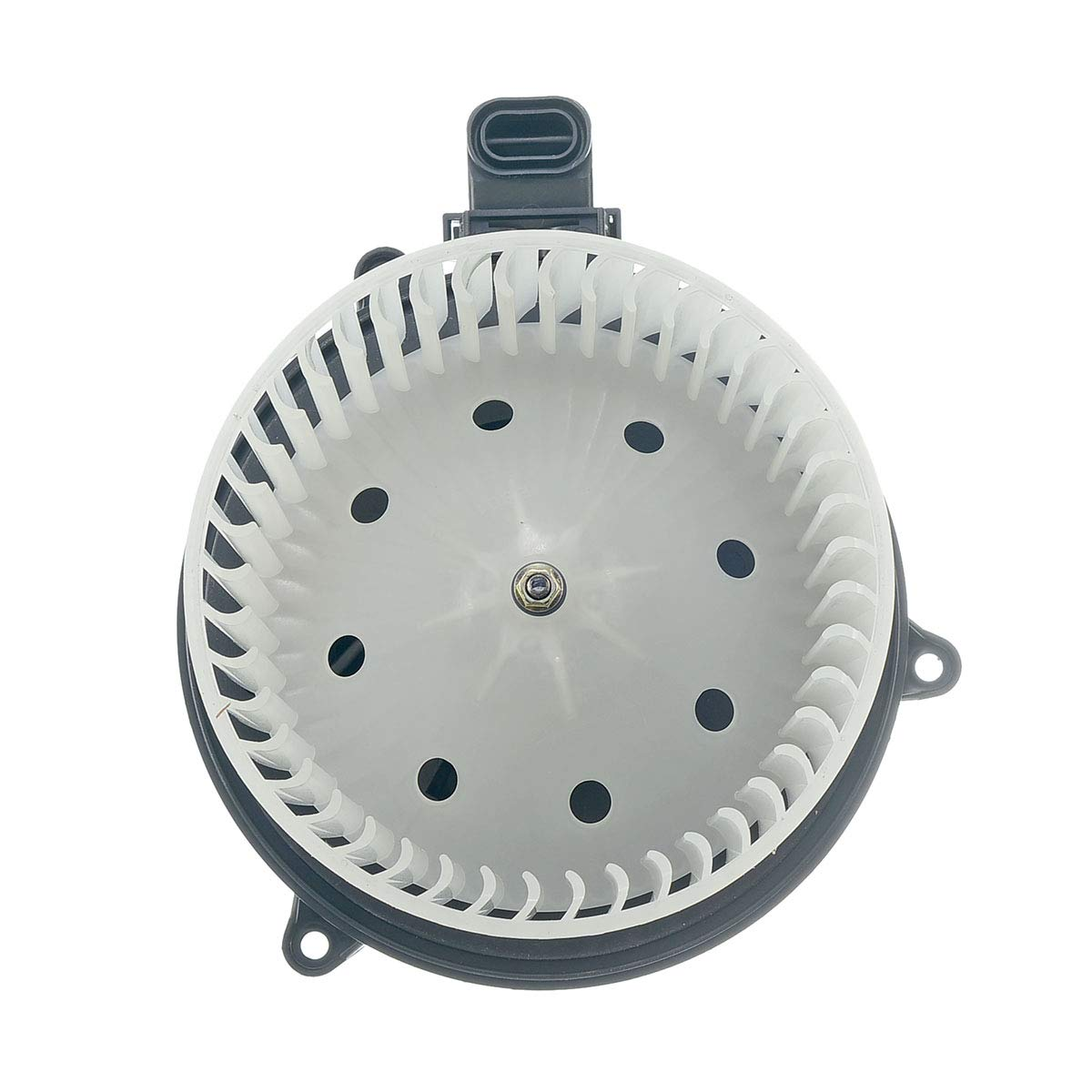 A-Premium Heater Blower Motor with Fan Cage for Ford Expedition 2009-2017 F-150 F-250 Lobo Lincoln Navigator