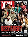 XXL Magazine (April/May 2013) Freshman Class 2013 (Kirko Bangz, Chief Keef, Trinidad Jame$, Angel Haze, etc)
