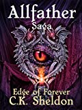 img - for Allfather Saga: Edge of Forever book / textbook / text book