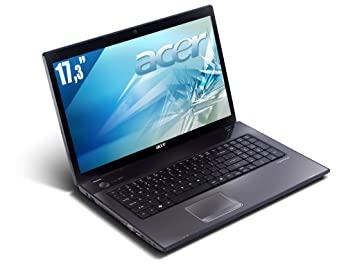 ACER 7741G DRIVERS WINDOWS XP