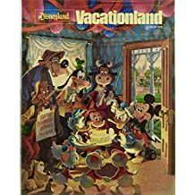 Disneyland - Vacationland - Summer 1984 : Happy 50th Birthday, Donald Duck