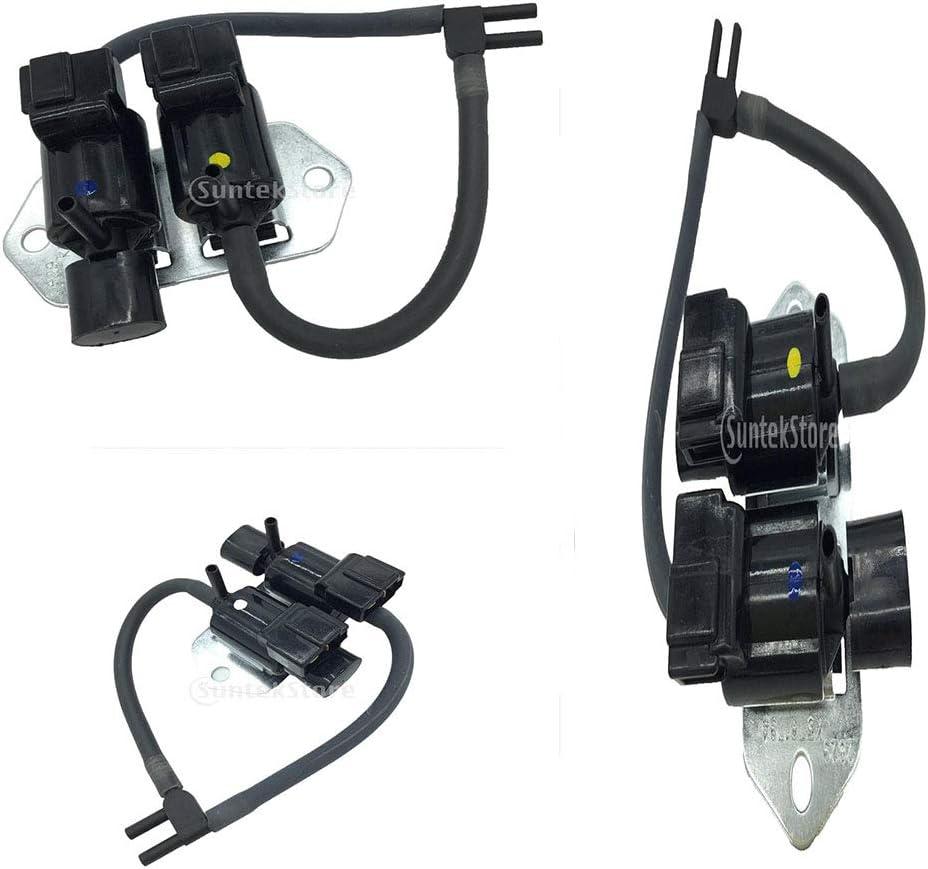 HZTWFC V/álvula solenoide de control de embrague de rueda libre OEM # MB937731 MB620532