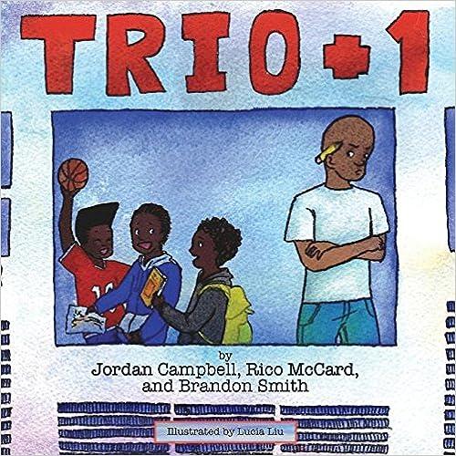 Book Trio Plus One (Books by Teens)