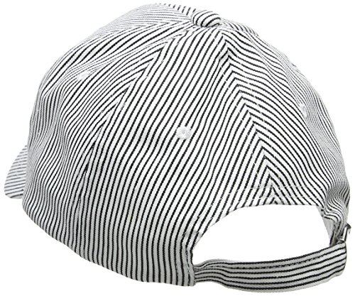 Talla Peak Curve Look New Gorra única Pattern Béisbol de para Hombre White White 61FxPfS