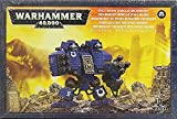 Space Marine Ironclad Dreadnought 2009 - Warhammer 40K by Games Workshop