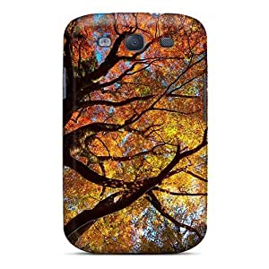 New Old Giant Tree Tpu Case Cover, Anti-scratch Mialisabblake Phone Case For Galaxy S3 by icecream design