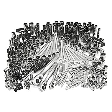 Craftsman 311-Piece Mechanics Tool Set, # 53311